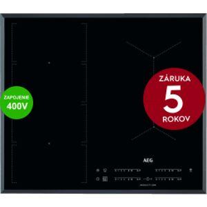 AEG Mastery IKE64471FB + ZADARMO ZÁRUKA 5 ROKOV