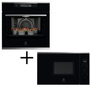 Electrolux KOAAS31CX + KMFE172TEX 16311-defaultCombination