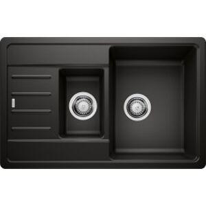 BLANCO LEGRA 6 S Compact čierna
